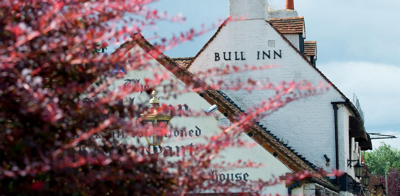 Juttla Architects - Conservation - The Bull Inn - Juttla Architects