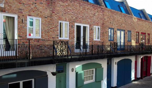 Juttla Architects - Residential - Devonport Mews