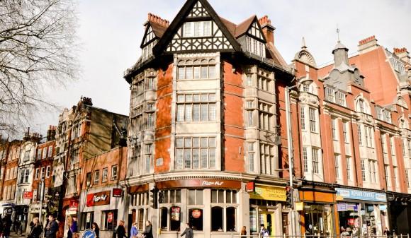 Juttla Architects - Residential - Kensington