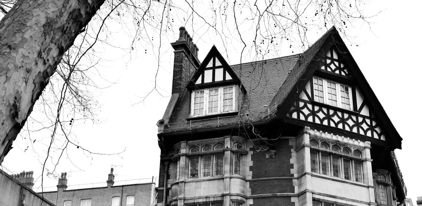 Juttla Architects - Residential - Kensington - Juttla Architects