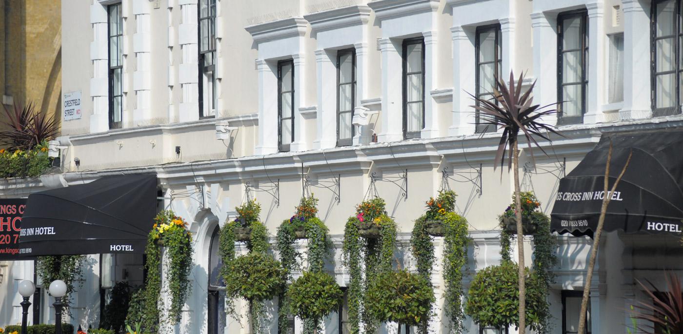 Juttla Architects - Commercial - Kings Cross Inn Hotel - Juttla Architects