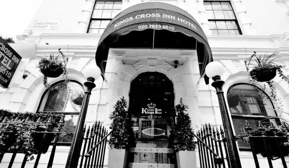 Juttla Architects - Commercial - Kings Cross Inn Hotel