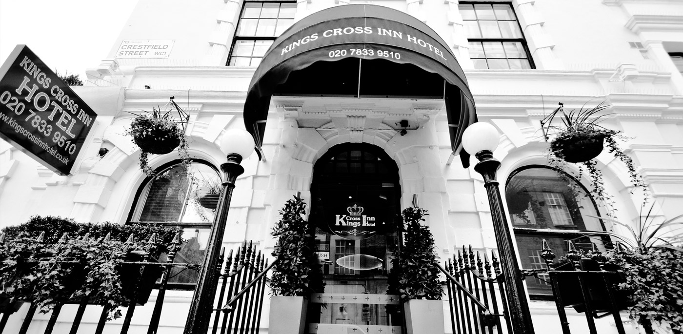 Juttla Architects - Commercial - Kings Cross Inn Hotel - Juttla Architects