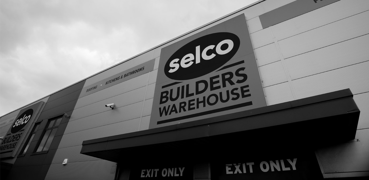 Juttla Architects - Commercial - Selco Builders Warehouse Catford - Juttla Architects