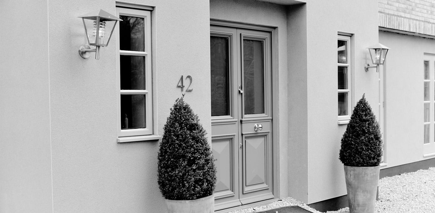 Juttla Architects - Residential - The Avenue - Juttla Architects