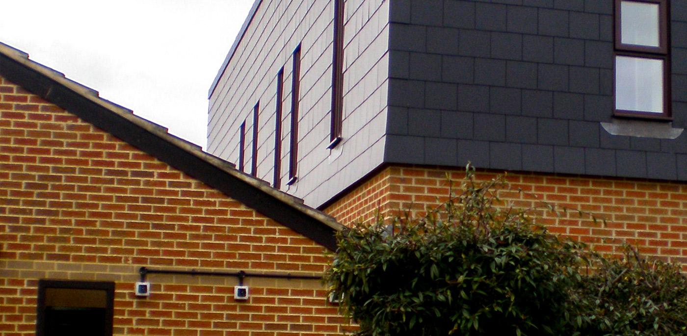 Juttla Architects - Healthcare - The Burdwood Surgery - Juttla Architects