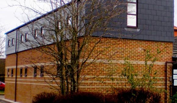 Juttla Architects - Healthcare - The Burdwood Surgery