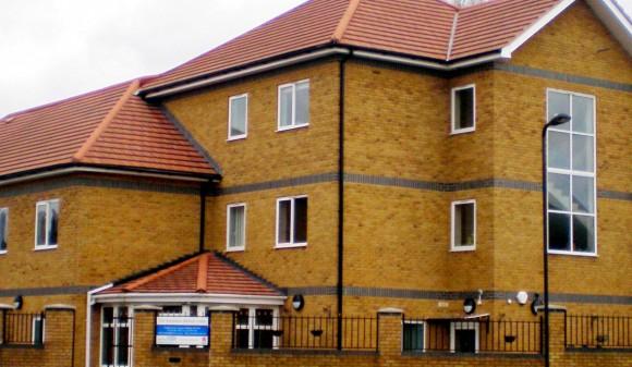 Juttla Architects - Healthcare - The Shackleton Medical Centre