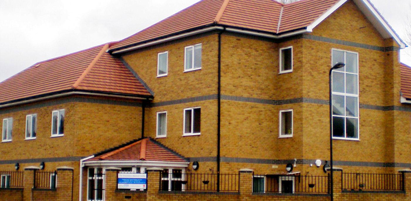 Juttla Architects - Healthcare - The Shackleton Medical Centre - Juttla Architects