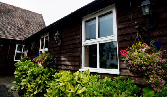 Juttla Architects - Conservation - The Woodman Inn