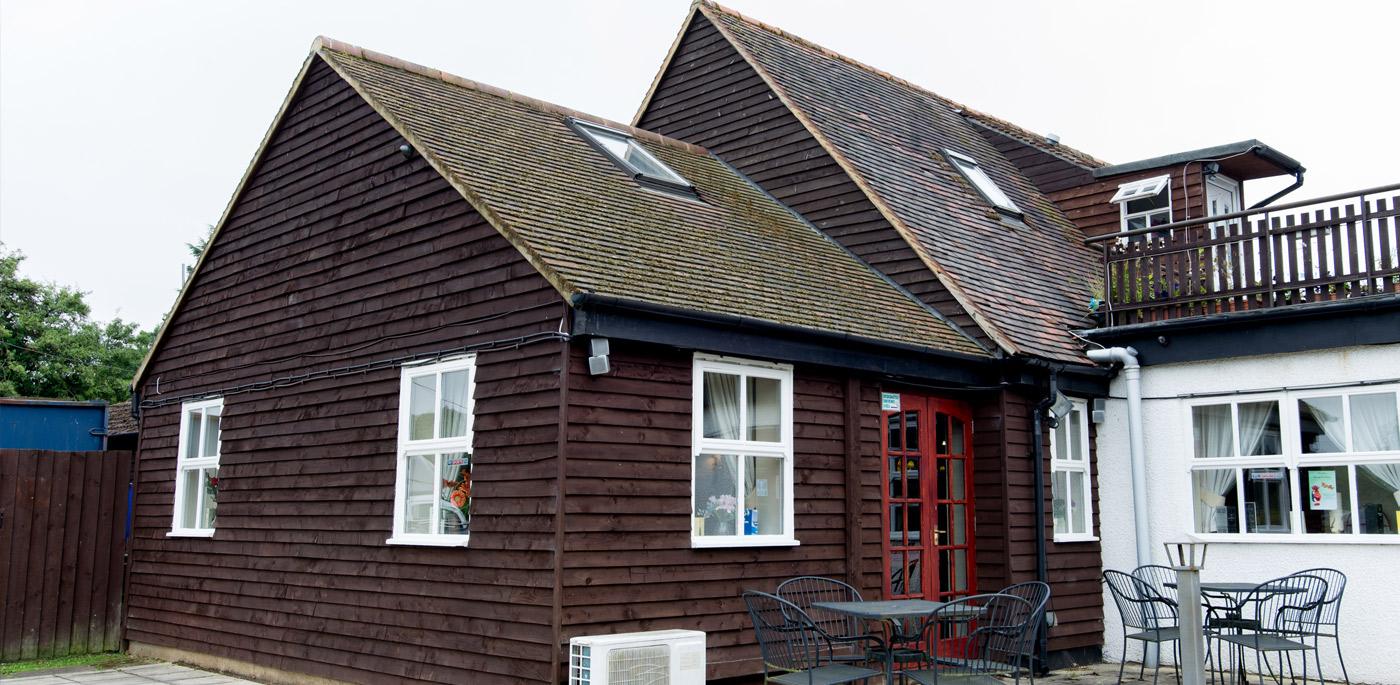 Juttla Architects - Conservation - The Woodman Inn - Juttla Architects